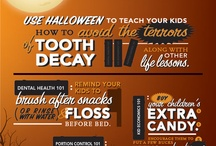 Tricky Treats / by The Tooth Fairy