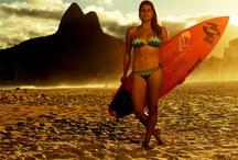 Maya Gabeira / by Kula Nalu Ocean Sports