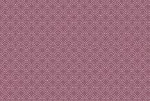 patterns and fabrics / by Caroline Venencie