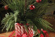 Christmas Spirit All Year Long II / by Joy Logan Burkhart