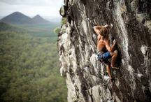 Climbing / by Evan Stremke