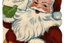 "Dear Santa / Some funny and interesting ""Dear Santa""  / by K. Latham"