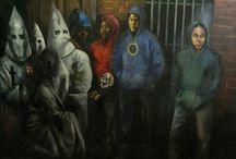 trayvon / by Monica Walker