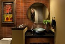 Bathrooms and Kitchens / by Susan Allen