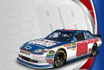 Desktop Wallpapers  / by Hendrick Motorsports