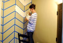 Home improvements / by Hannah Geller