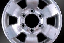 Nissan wheels / by RTW Wheels