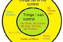 Social Work/Counseling / by Elizabeth Beard
