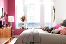 Bedrooms / by Quinn Bouley