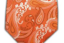 Neck Ties I Like / by Derric Smith