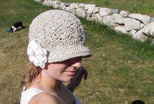 Crocheting / by Lori Greenberg