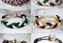 Jewelry / by Stitched With Friends Shar Fletcher