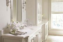 Bathroom / by Roxane (Lamb) Jones
