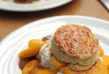 desserts / by Yvette