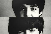 Beatles / by Luiz Henrique Macedo