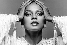 Diana Ross / by Karen Turner