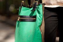 bags! / by Sierra McGoveran