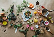 Gastronomy / by Sophia Yang