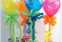 Balloon Artistry / by Love Life