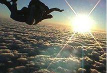 Skydive / by Brookes Skydrunchick