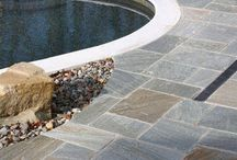 Terraces & Pathways / by Charles Luck Stone Center