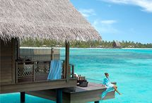 I need a vacation / by Jennifer Storey