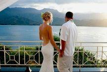 Destination Weddings / by Chelsie Graham