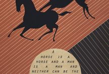 Equestrian pleasures / by Megan Smith