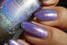 Nails / by Sarah Riley