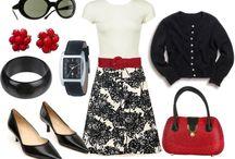 Fashion / by Bethany Bohlin Hodge