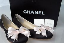 -CHANEL ♥ / by KathyElizabeth ,