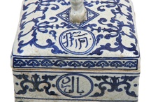 Middle Eastern (Islamic) Art / by Manhattan Art & Antiques Center