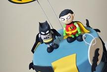 Bat Crew / by Loeta Potter