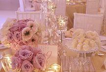 Wedding Ideas / by Kristin Mazon