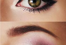 Makeup / by Bridget Moyer