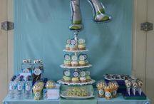 Third birthday ideas? / by Jamie Sword-Beckner