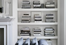 Apartment Inspiration / by Nola Beth