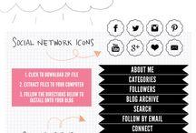 Website Freebies  / by Moonfruit