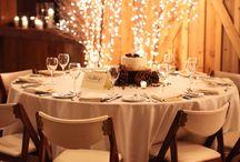 December Wedding / by Amy Turner