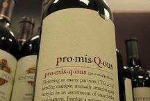 Vino! So good. / So many great wine's, can I try them all? / by Jon Pereira