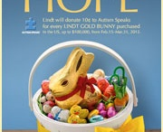 My Easter Traditions / by Lisa Carr