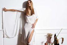Fashion Editorials / by Amanda Bäckström (Haydu)