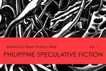 Philippine Speculative Fiction / by Charles Tan