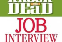 Job Interviews / by Berwyn Public Library Job Seekers