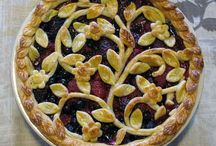 Pies / by Candy Spelling