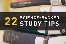 Study Tips / by Cape Cod Community College