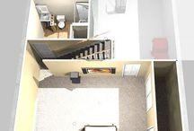 Basement Renovation / by Ashley Davis