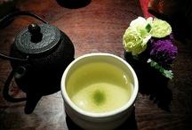 Green tea / by SafariLove