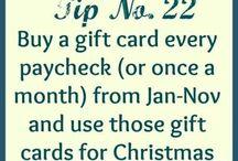 Christmas buying / by Jennifer Turner