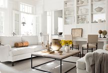 New home ideas! / by Kristin Morch